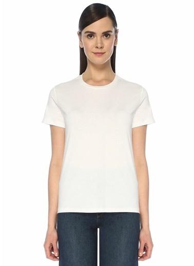 Blender Originated Tişört Beyaz